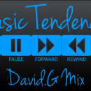David.G Happy New Year Mix Janvier 2011