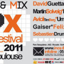 Playlist & Mix Festival Inox 9 Toulouse